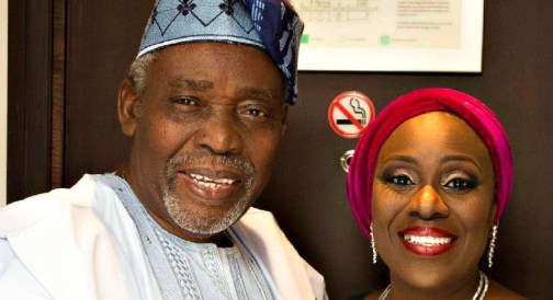 Nine Nigerian Celebrities Married To Spouses With Big Age Differences (Photos) 4