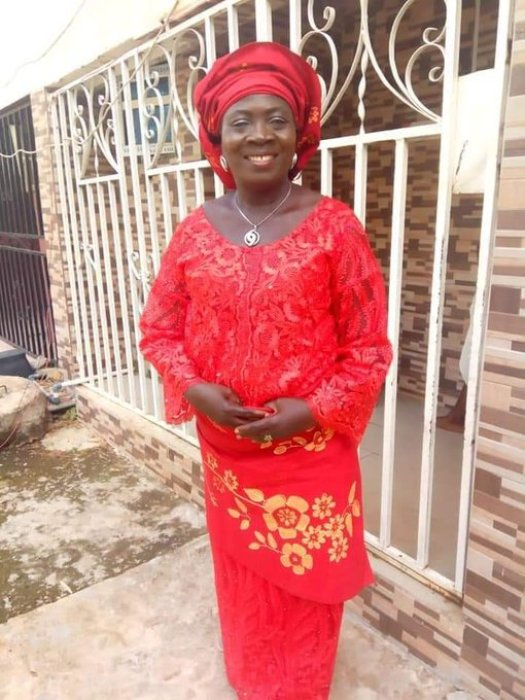 PDP woman leader