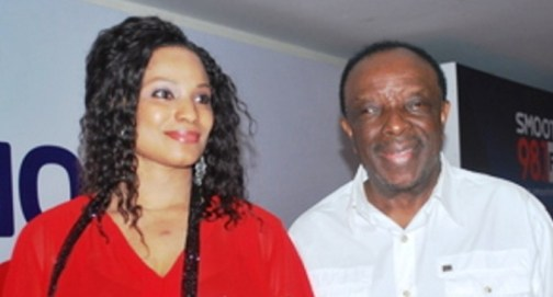 Nine Nigerian Celebrities Married To Spouses With Big Age Differences (Photos) 6