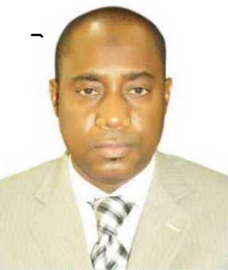 Dr Mohammed Salihu
