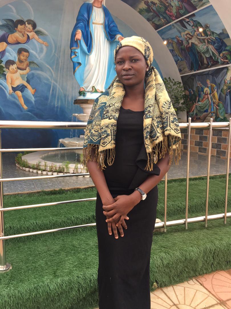 Adegbamigbe Temitope Esther