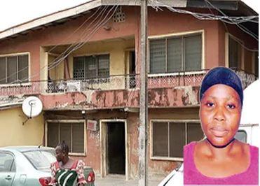 Police kill woman in Lagos