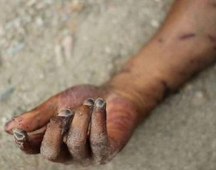 Tragedy in Onitsha