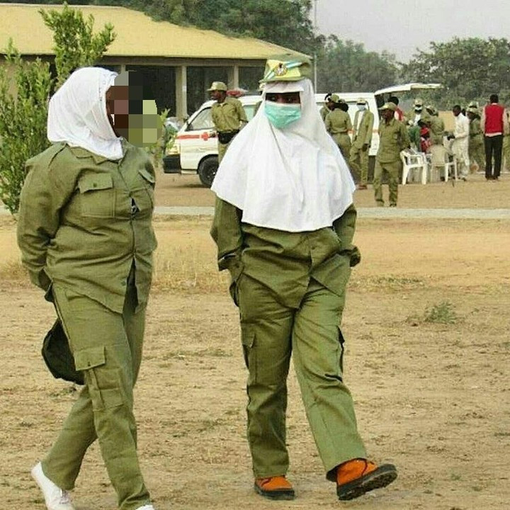 NYSC approves Hijab
