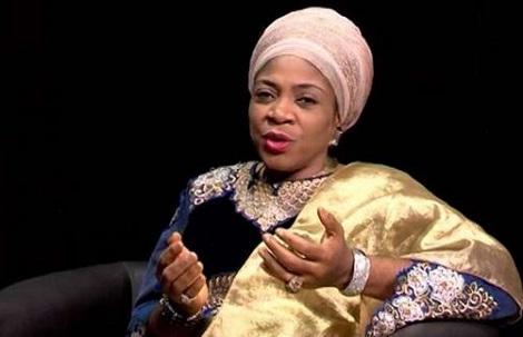 Aisha Abubakar Audu