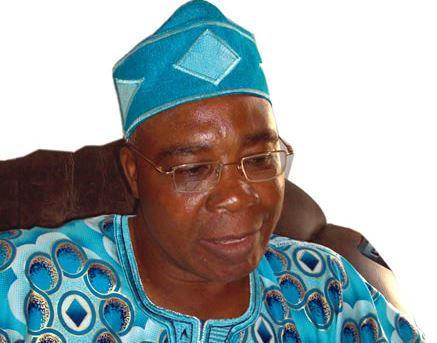 Dr. Bayo Faforiji