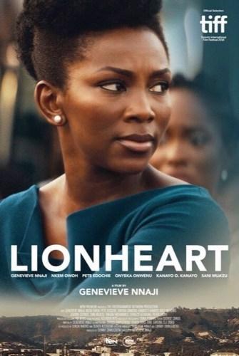 Lionheart goes to Oscars