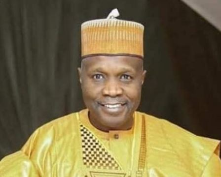 Governor of Gombe State, Inuwa Yahaya