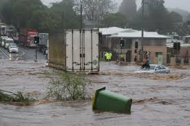 flood kills polytechnic graduate