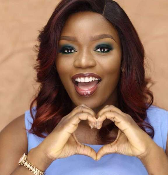 Bisola Aiyeola on BBNaija
