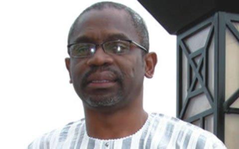 Speaker, Femi Gbajibiamila