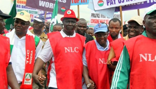 Nigeria Labour Congress