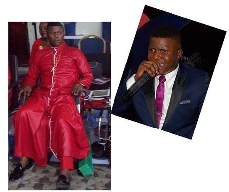 Pastor Joshua Mone