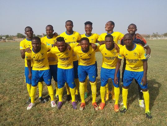 Adamawa United Football Club