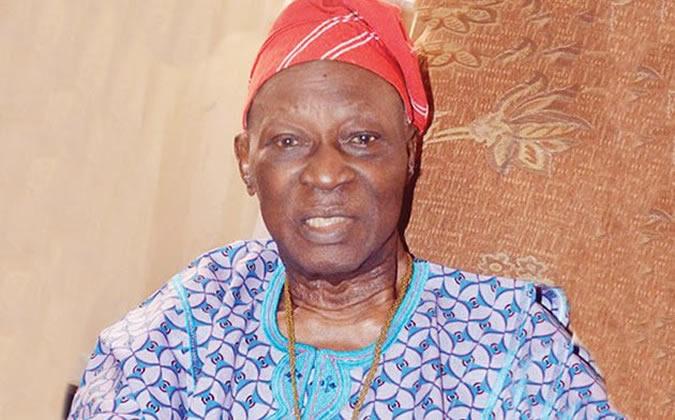 Kunle Olasope is dead