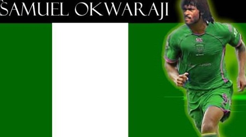 Samuel Okwaraji