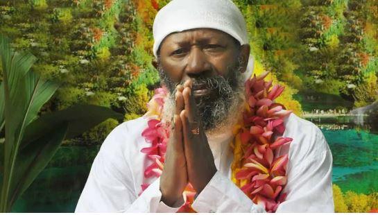 Sheikh Guru Maharaj Ji,
