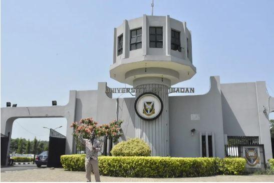 University of Ibadan,