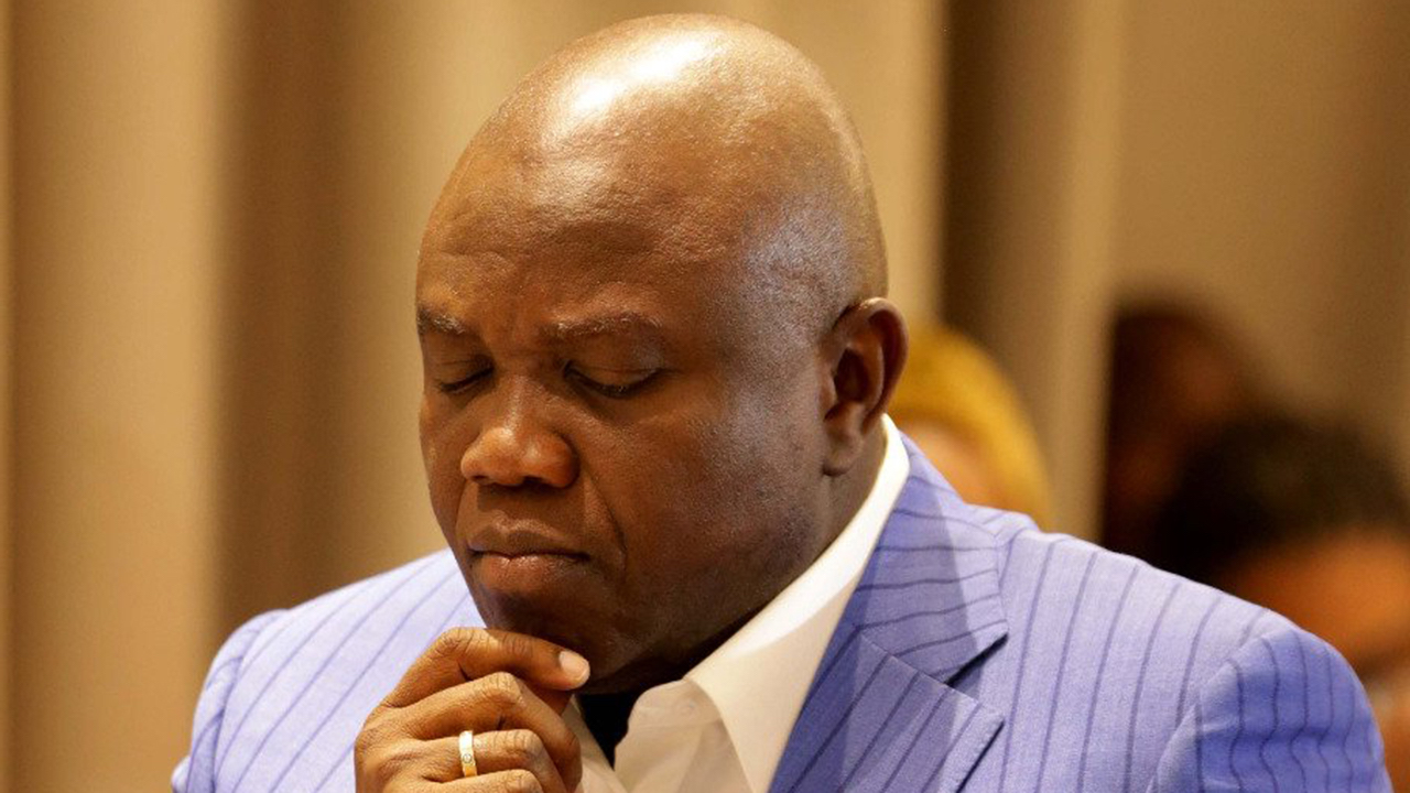 Assembly to arrest Ambode