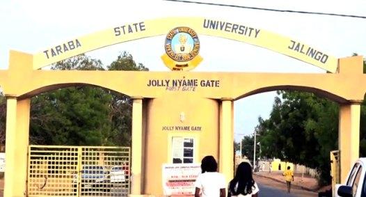 Nigerian university student expeled