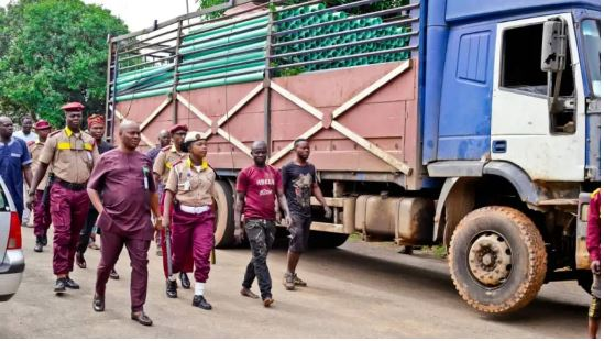Oyo State Road Transport Management Agency