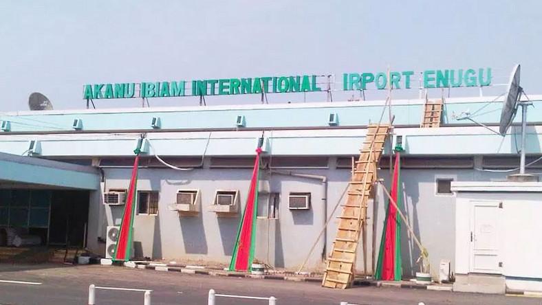 Akanu Ibiam International Airport