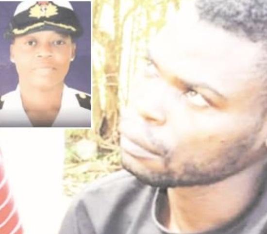 Bernard Simon killed Oluyemis Ogundana