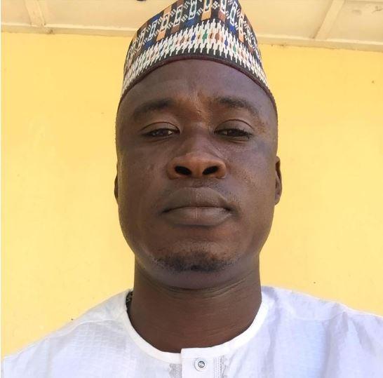 Mr Ibrahim Garba