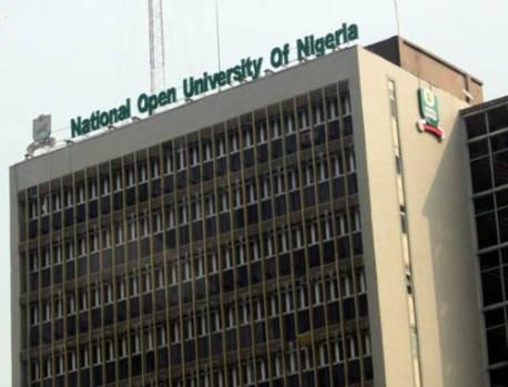 Boko Haram enroll in NOUN
