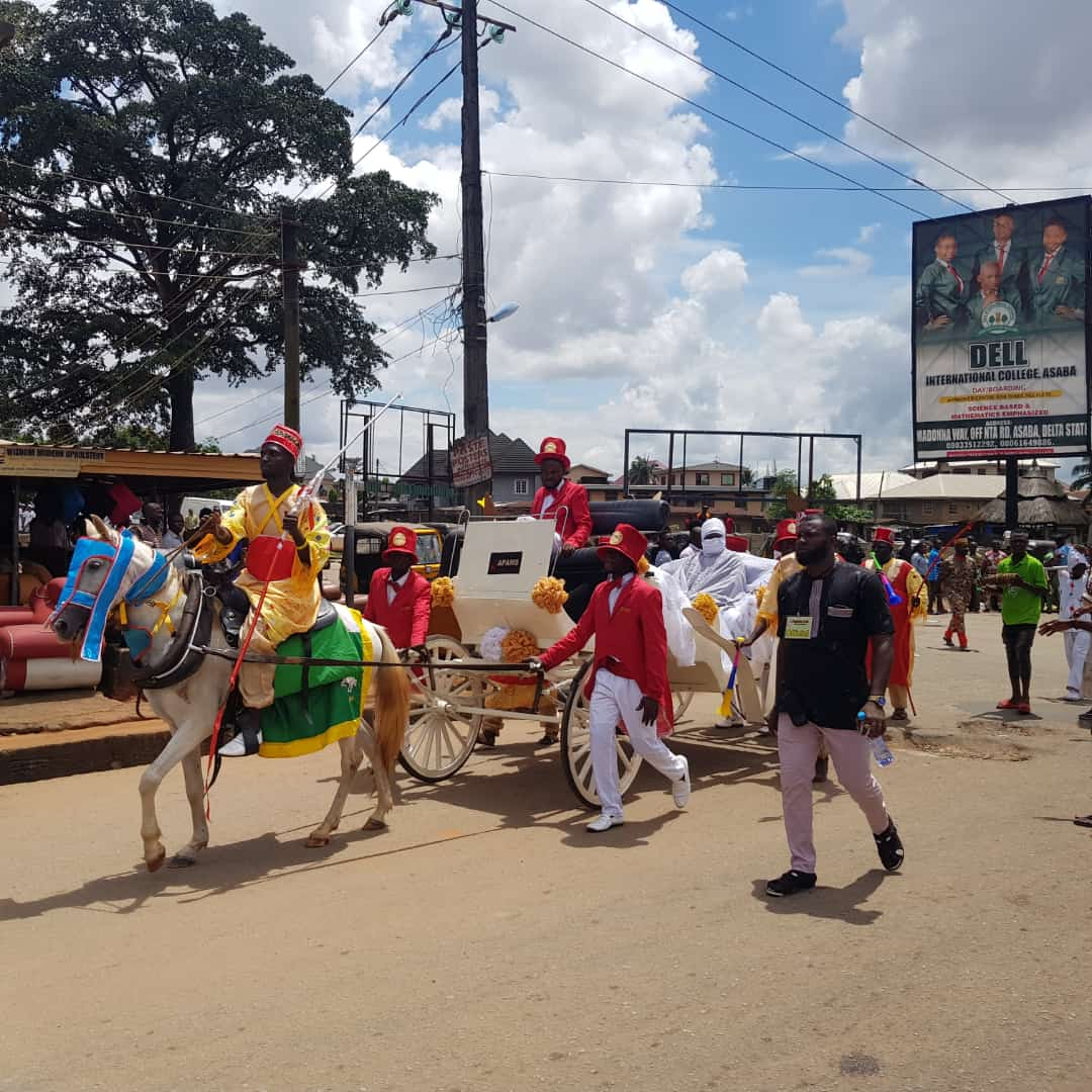 Ofala Youth Festival