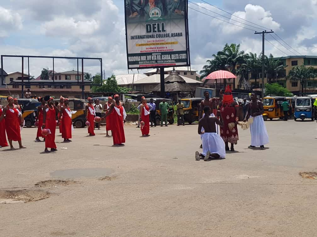 Photos from Ofala Youth Festival 2019