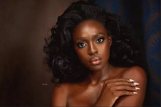 Beverly Osu on orgasm