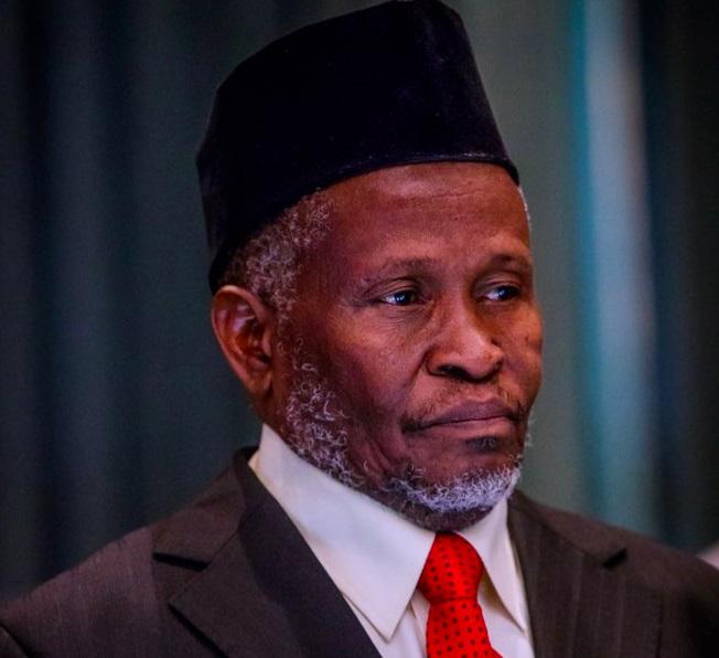 Ibrahim Tanko Muhammad