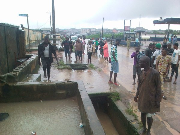 flood kills boy