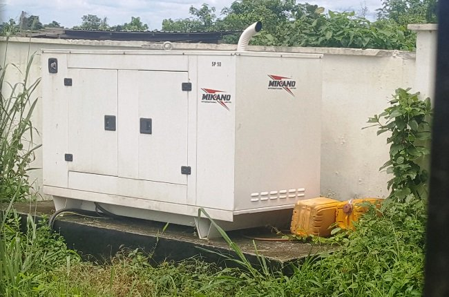 Ogun community lacks electricity