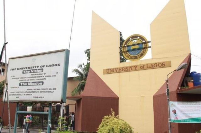 UNILAG alumni