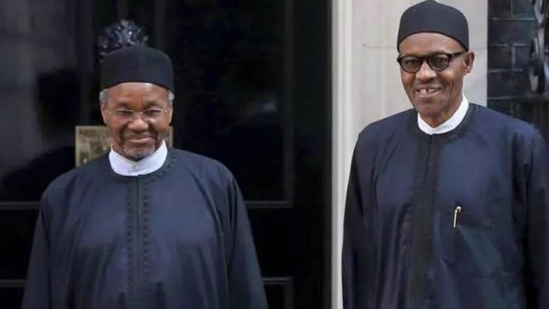 Mamman Daura abd Buhari