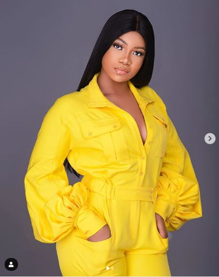 BBNaija: These Pictures Of Tacha Will Make You Love Her