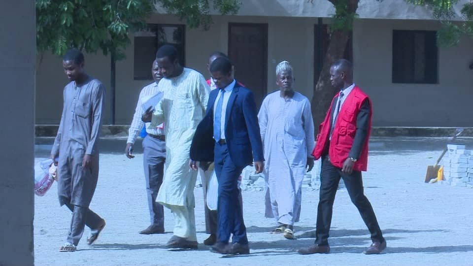 ponzi scheme operators arraigned