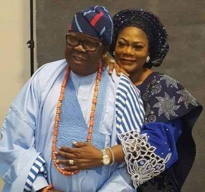 Ponnle marries Titi