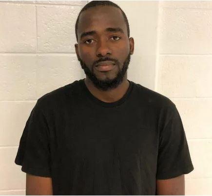 Vincent Ezeocha arrested