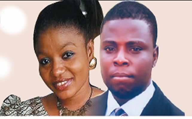 Ogundele David killed Abiola Tosin Ashinwo and has been sentenced to death