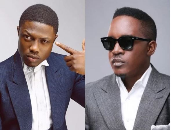 Vector Accepts To Battle MI One On One For N40 Million (Video)