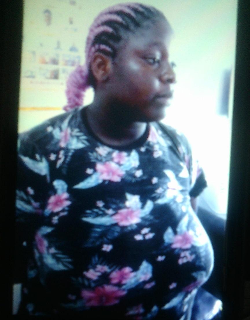 Mrs. Naomi Akpocha