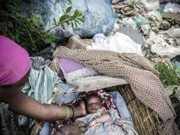 baby dumped in Owerri