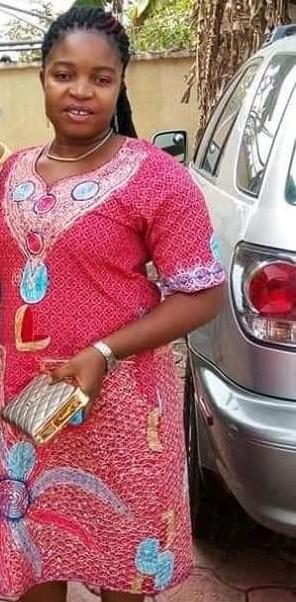 Ifeoma Nwoye