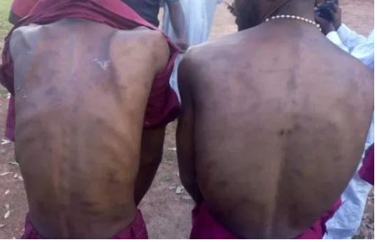 147 inmates evacuated from another illegal detention in Kaduna State