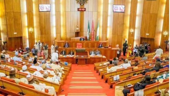 senate Nigeria