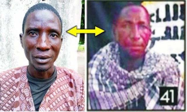 Boko Haram commanders nabbed