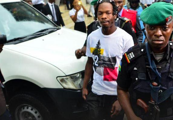 Naira Marley court case